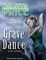 Grave Dance An Alex Craft Novel