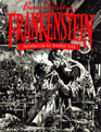 Bernie Wrightson's Frankenstein: Or the Modern Prometheus