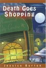 Death Goes Shopping: A Jenny Turnbull Mystery (Jenny Turnbull Mysteries)