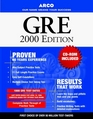 Arco Everything You Need to Score High on the Gre 2000 Edition