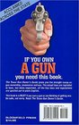 The Texas Gun Owner's Guide - 7th Edition
