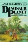 Dinosaur Planet (Mystery of Ireta, Bk 1)