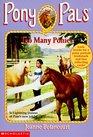 Too Many Ponies  (Pony Pals, Bk 6)