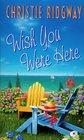 Wish You Were Here (Avon Light Contemporary Romances)