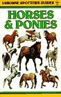 Horses and Ponies (Spotters Guides Series)