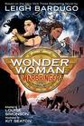 Wonder Woman Warbringer