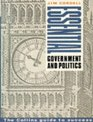Essential Government and Politics