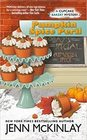 Pumpkin Spice Peril (Cupcake Bakery, Bk 12)