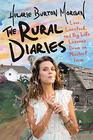 The Rural Diaries Love Livestock and Big Life Lessons Down on Mischief Farm