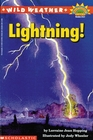 Wild Weather: Lightning! (Hello Reader Science L4)