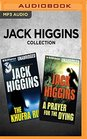 Jack Higgins Collection - The Khufra Run  A Prayer for the Dying