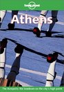 Lonely Planet Athens