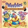Happy Halloween Weebles