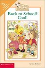 Back To School? Cool! (Tales From Duckport)