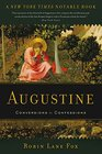 Augustine Conversions to Confessions