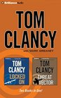 Tom Clancy - Locked On  Threat Vector 2-in-1 Collection