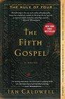 The Fifth Gospel A Novel
