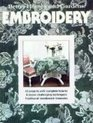 Embroidery (Better Homes and Gardens)
