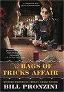 The Bags of Tricks Affair: A Carpenter and Quincannon Novel