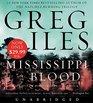 Mississippi Blood Low Price CD A Novel