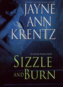 Sizzle and Burn (Arcane Society, Bk 3)