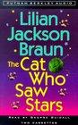 The Cat Who Saw Stars (Cat Who...Bk 21) (Audio Cassette) (Abridged)