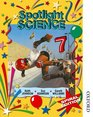 Spotlight Science 7 Spiral Edition