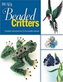 Beaded Critters