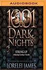 Strung Up A Blacktop Cowboys Novella - 1001 Dark Nights