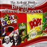 The Kellogg Family Breakfast Cereal Pioneers