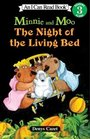 Minnie and Moo: The Night of the Living Bed (I Can Read Book 3)