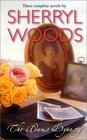 The Adams Dynasty Unexpected Mommy / The Cowgirl  the Unexpected Wedding / Natural Born Lawman