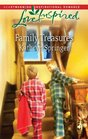 Family Treasures McBride Sisters' Series 3