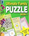 Ultimate Family Puzzle Book 1