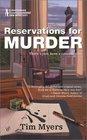 Reservations for Murder (Lighthouse Inn, Bk 2)