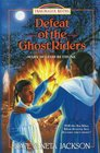 Defeat of the Ghost Riders Introducing Mary McLeod Bethune