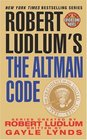 The Altman Code (Covert-One, Bk 4)