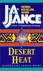 Desert Heat  (Joanna Brady, Bk 1)