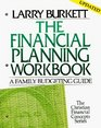 Financial Planning Workbook: A Family Budgeting Guide (Christian Financial Concepts Series)