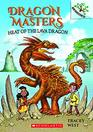 Heat of the Lava Dragon A Branches Book