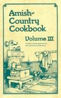 Amish-Country Cookbook (Amish-Country Cookbooks (Evangel Numbered))