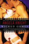 Wicked Games The Once and Future Lover / Bondage Beauty and the Beast / A Question of Pleasure