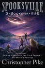 Spooksville 3-Books-in-1 2 Aliens in the Sky The Cold People The Witch's Revenge