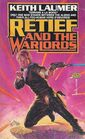 Retief and the Warlords (Jame Retief, Bk 4)