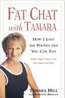 Fat Chat With Tamara: How I Lost 100 Pounds and You Can Too