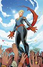 The Mighty Captain Marvel Vol 1
