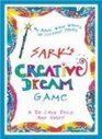 Sark's Creative Dream Game Cards