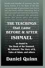 The Teachings That Came Before and After Ishmael