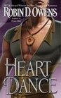 Heart Dance (Celta, Bk 6)