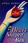 Heart-Shaped Box (Claire Montrose)